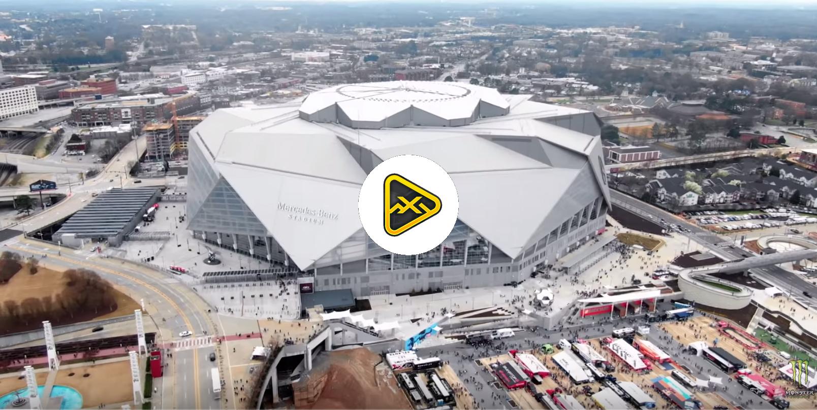 Dirt Shark – 2019 Atlanta SX Highlights