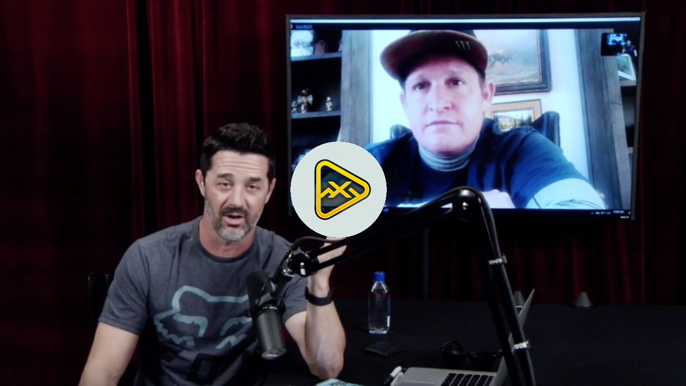 Real Talk 447 w/ Ricky Carmichael and Jeff Emig – Ep6