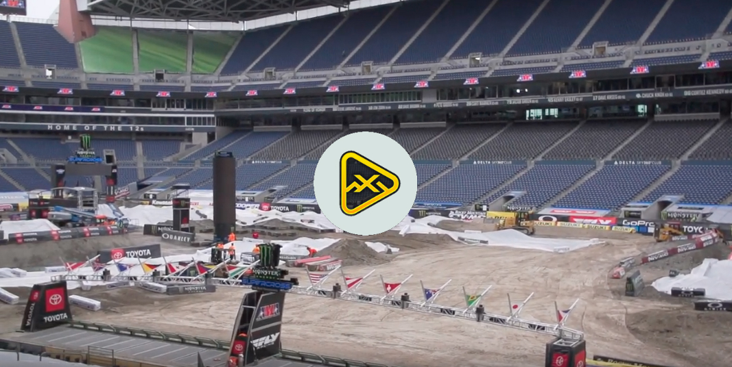 Track Conditions Report – 2019 Seattle SX