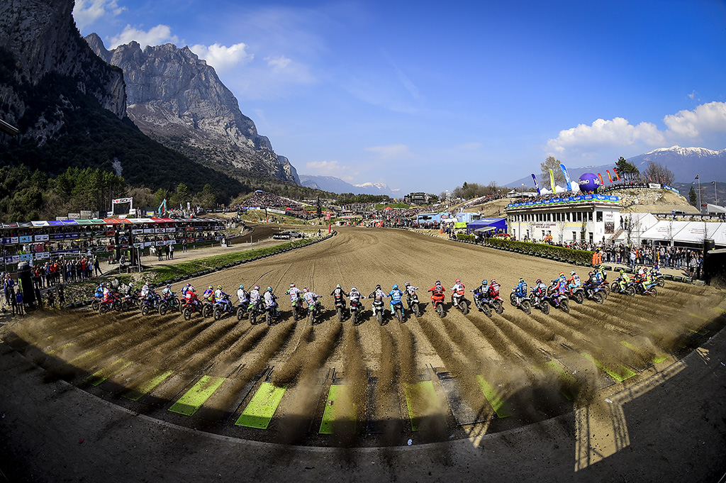 How to Watch 2019 MXGP of Trentino