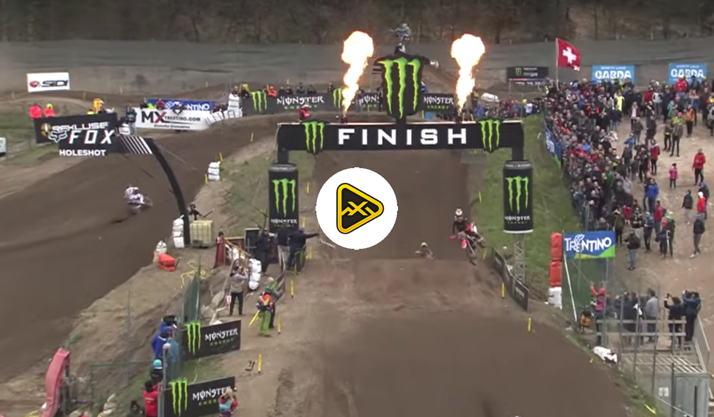 Qualifying Highlights – 2019 MXGP of Trentino