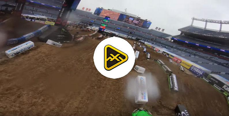 GoPro Course Preview – Cianciarulo at Denver SX