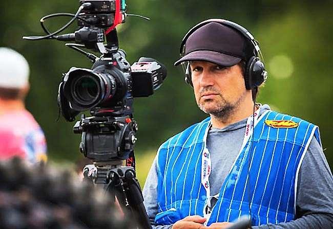 Troy Adamitis Interview – The MX Story Teller