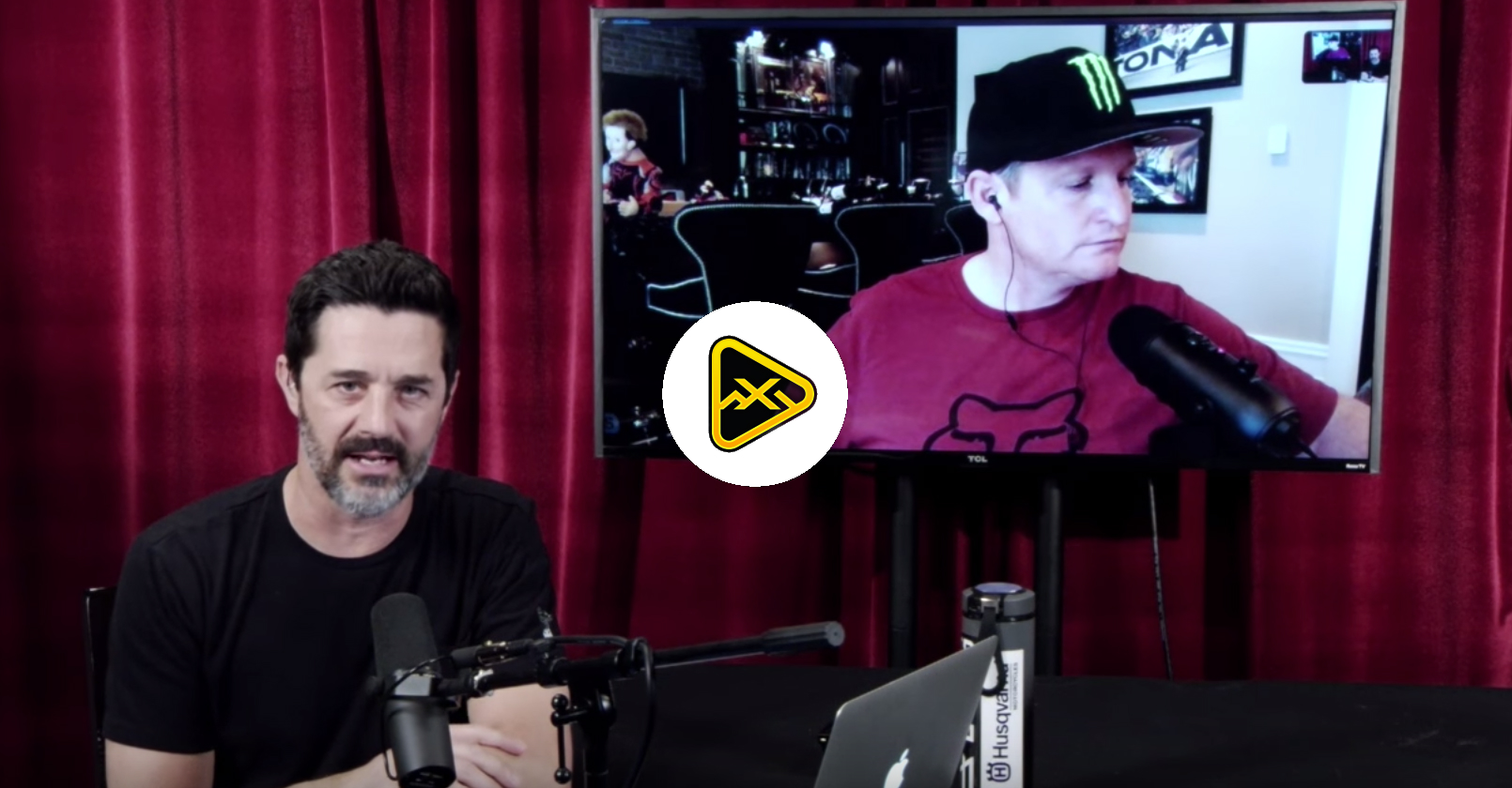 Real Talk 447 Ep 9 w/Ricky Carmichael and Jeff Emig