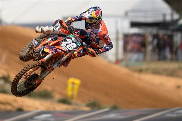 Tom Vialle Gets Contract Extension with Red Bull KTM MX2