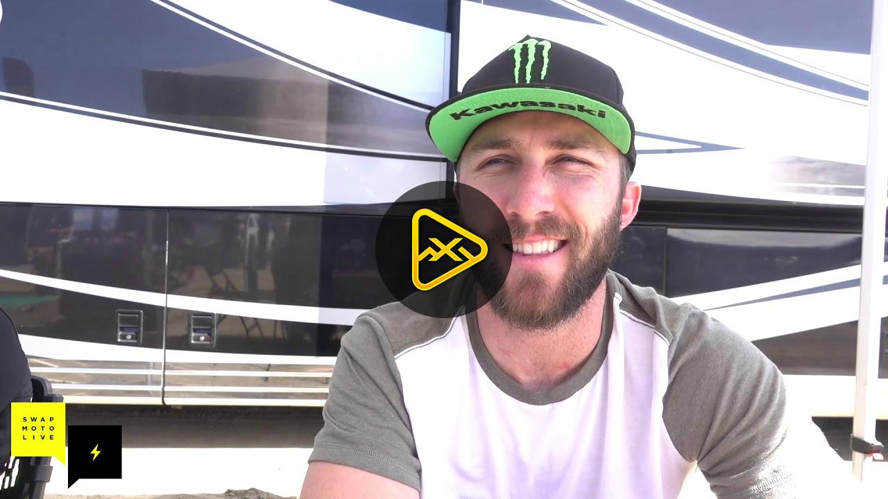Eli Tomac Tomac Interview – Fox Raceway 2019