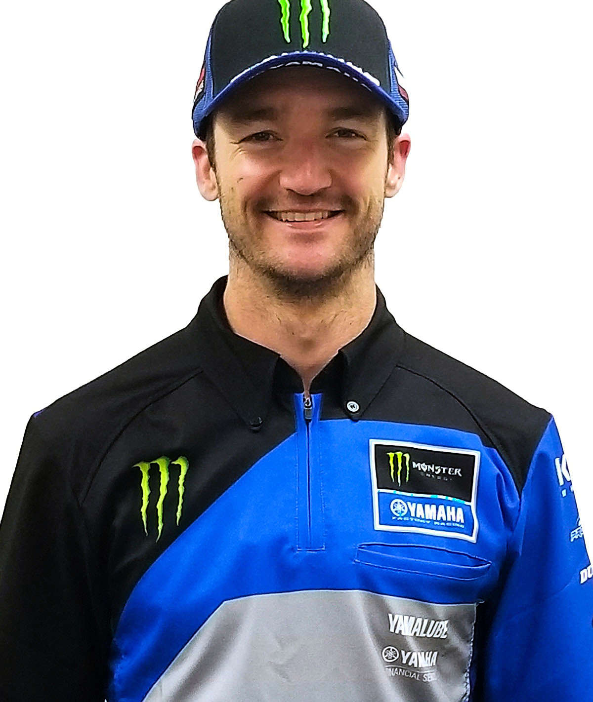 Dean Ferris to Fill in on Factory Yamaha USA