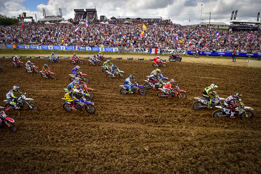 How to Watch the 2019 MXGP of France