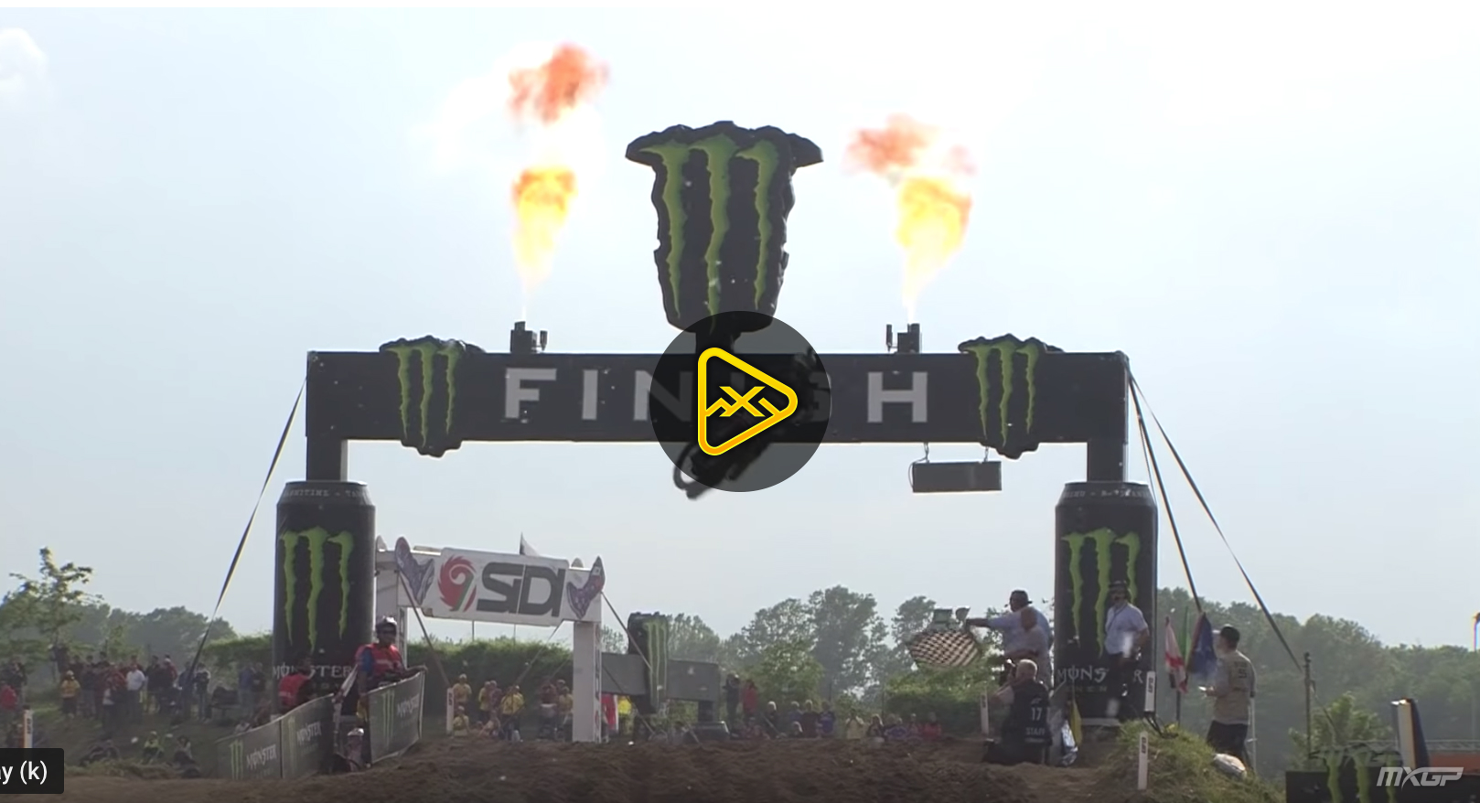 Qualifying Highlights – 2019 MXGP of Lombardia