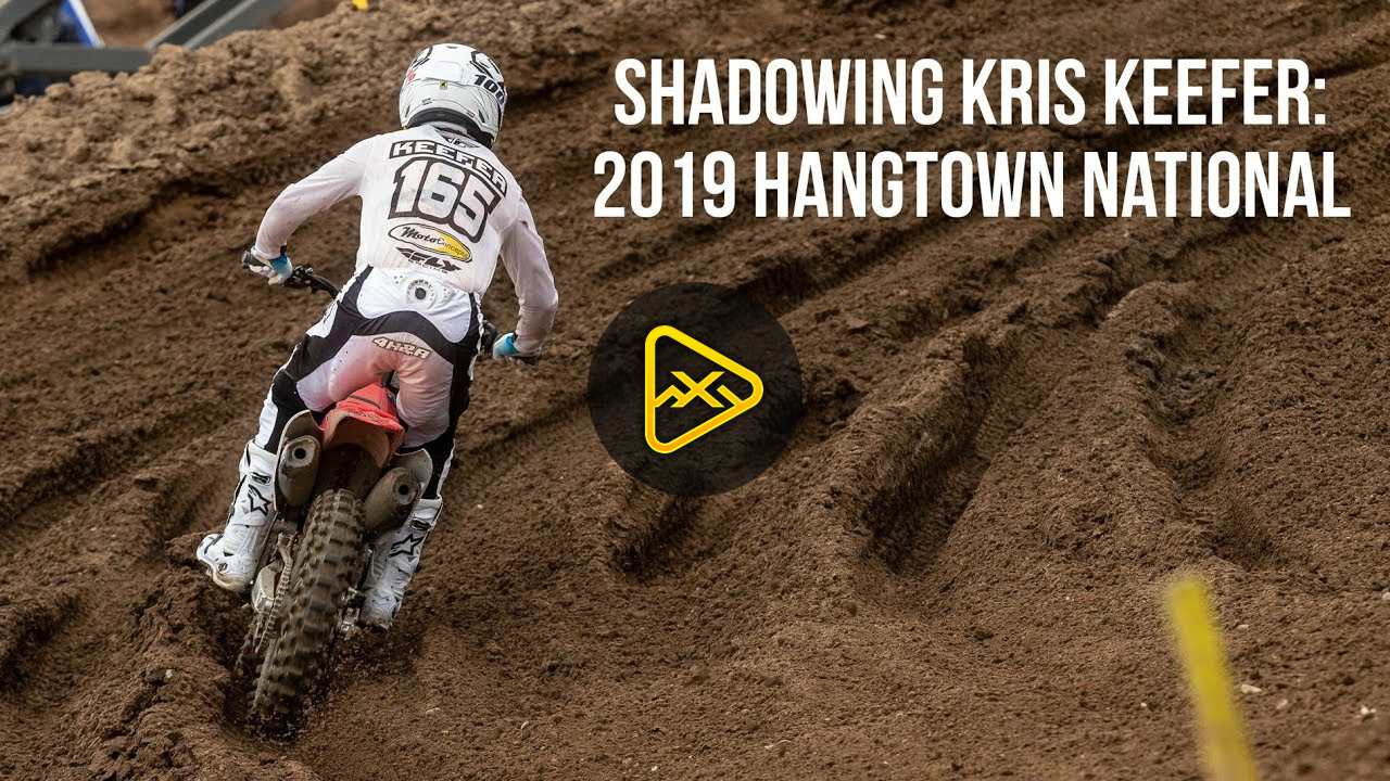 Shadowing Kris Keefer – 2019 Hangtown
