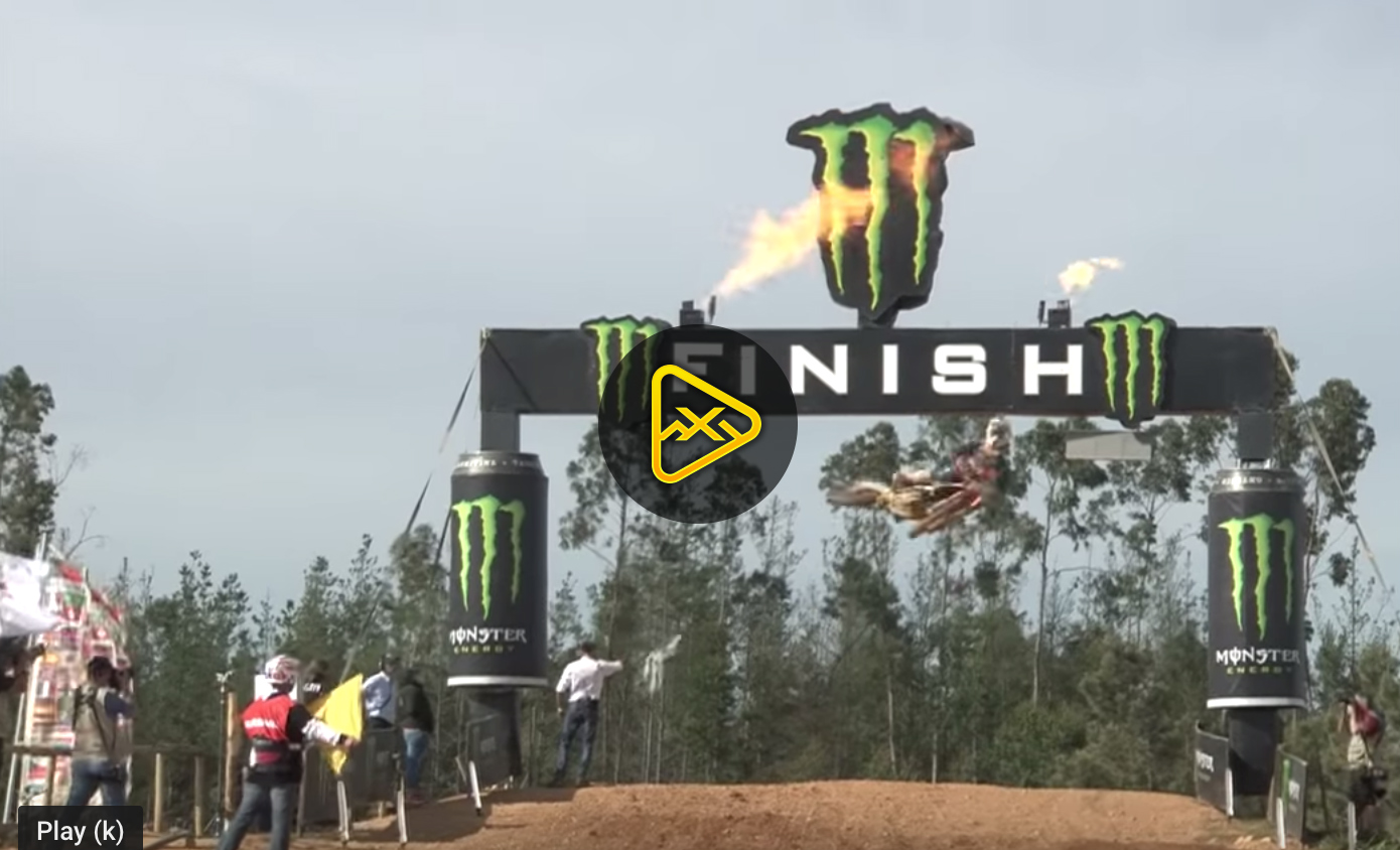 Highlights – 2019 MXGP of Portugal