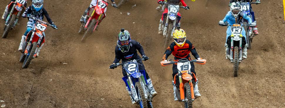 Deacon Jones Smithfield >> Motoxaddicts Race Results 2019 125 All Star Every Round