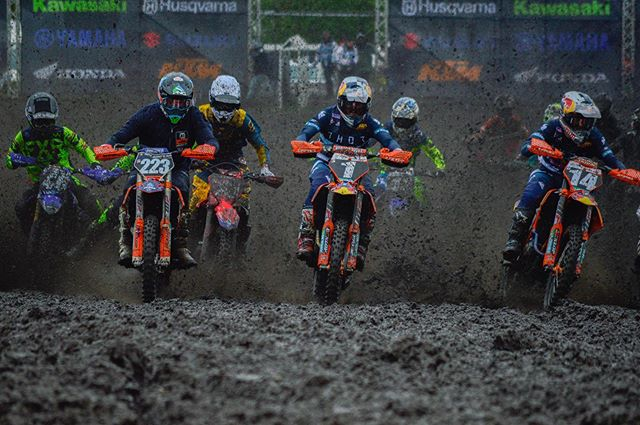 Race Results: 2019 Canadian MX – Rd 3 – McNabb Valley