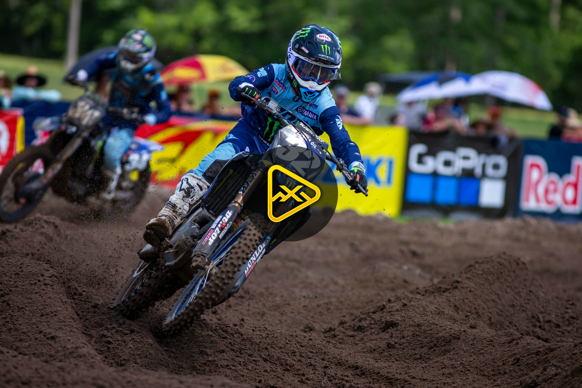 Justin Cooper Interview – Fastest Qualifier Southwick