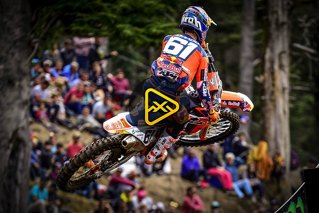 2019 MXGP of Germany Highlights