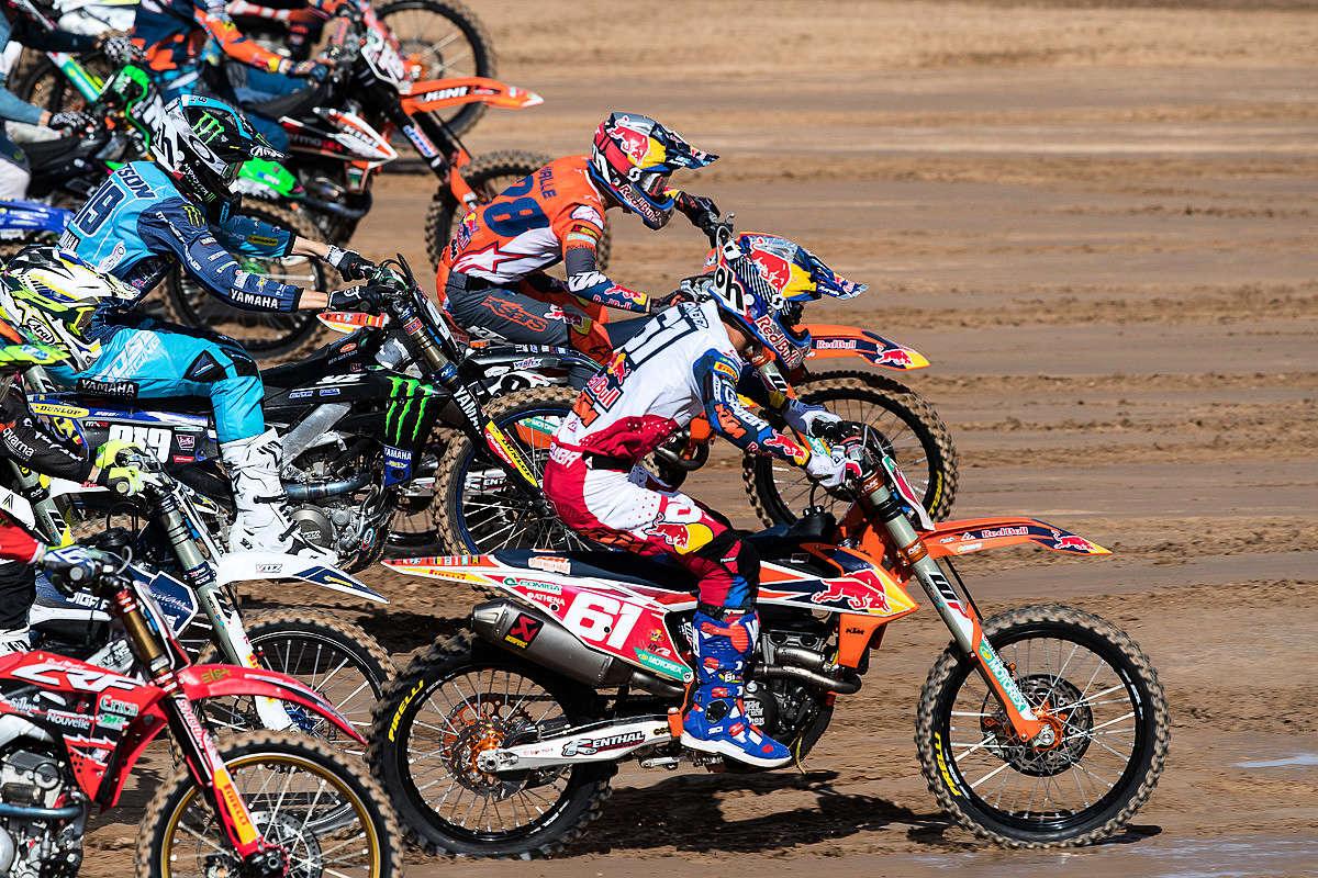 MotoXAddicts | Rider Quotes: 2019 MXGP of Latvia