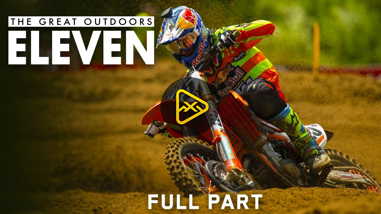 "Watch ""The Great Outdoors 11""  Southwick Round"