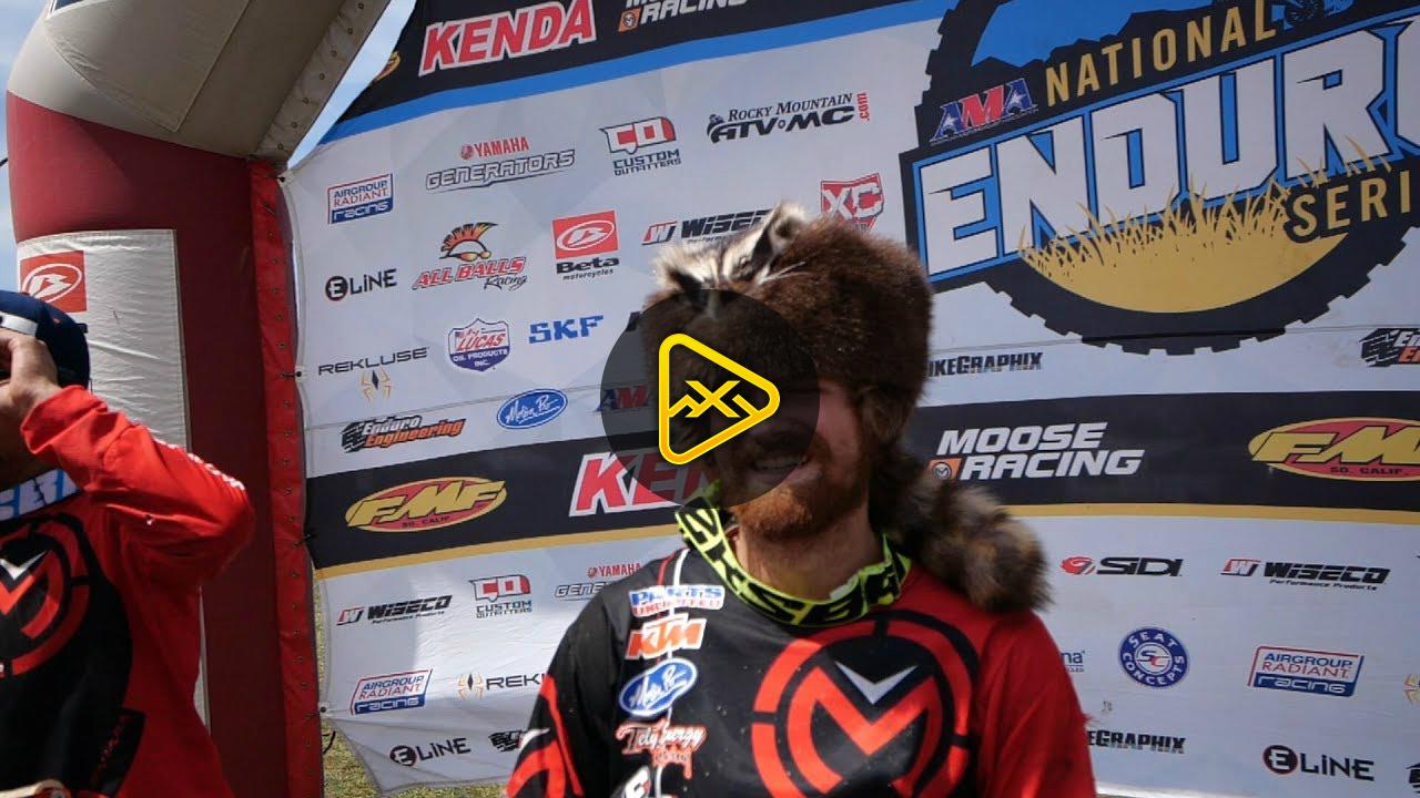 Highlights – 2019 Little Raccoon National Enduro – Rd 6