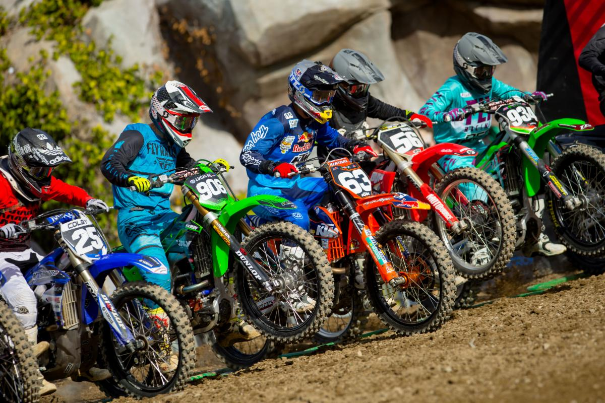 SX Futures AMA National Championship Set to Crown 26 Champions