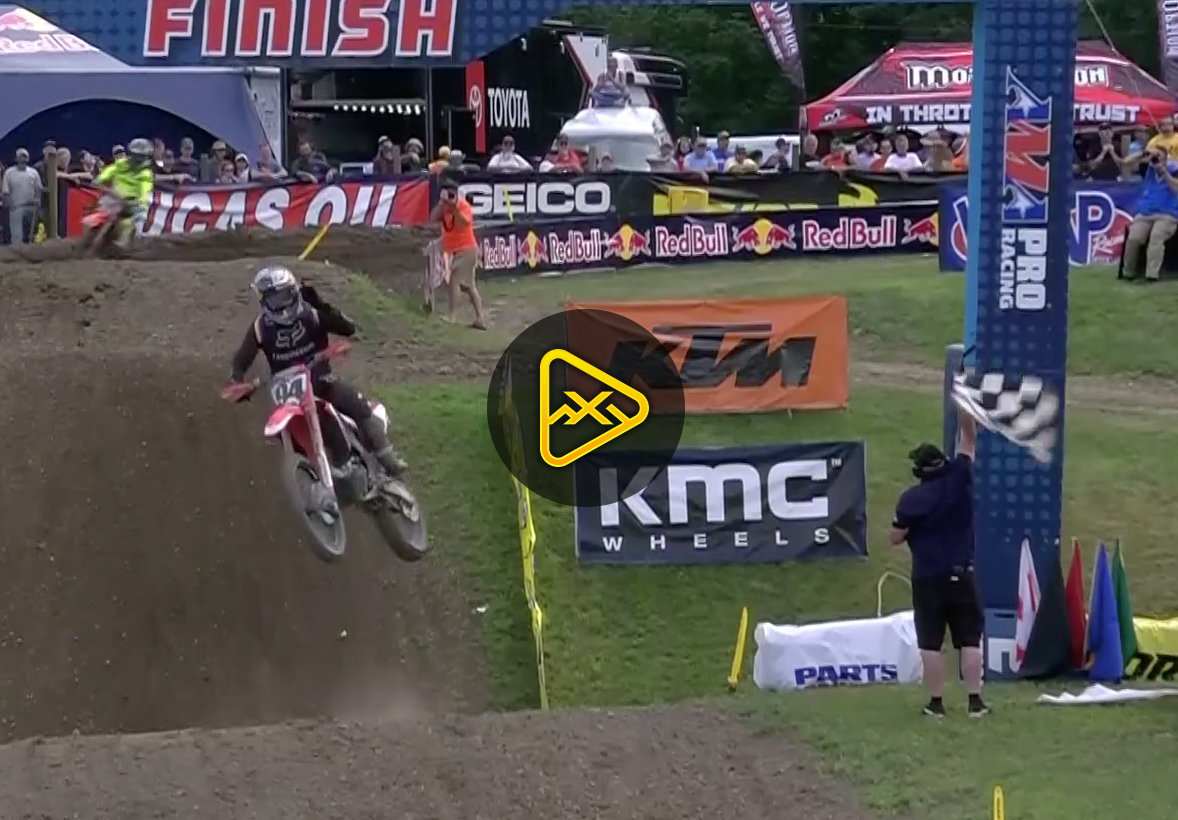 2019 Unadilla National Highlights