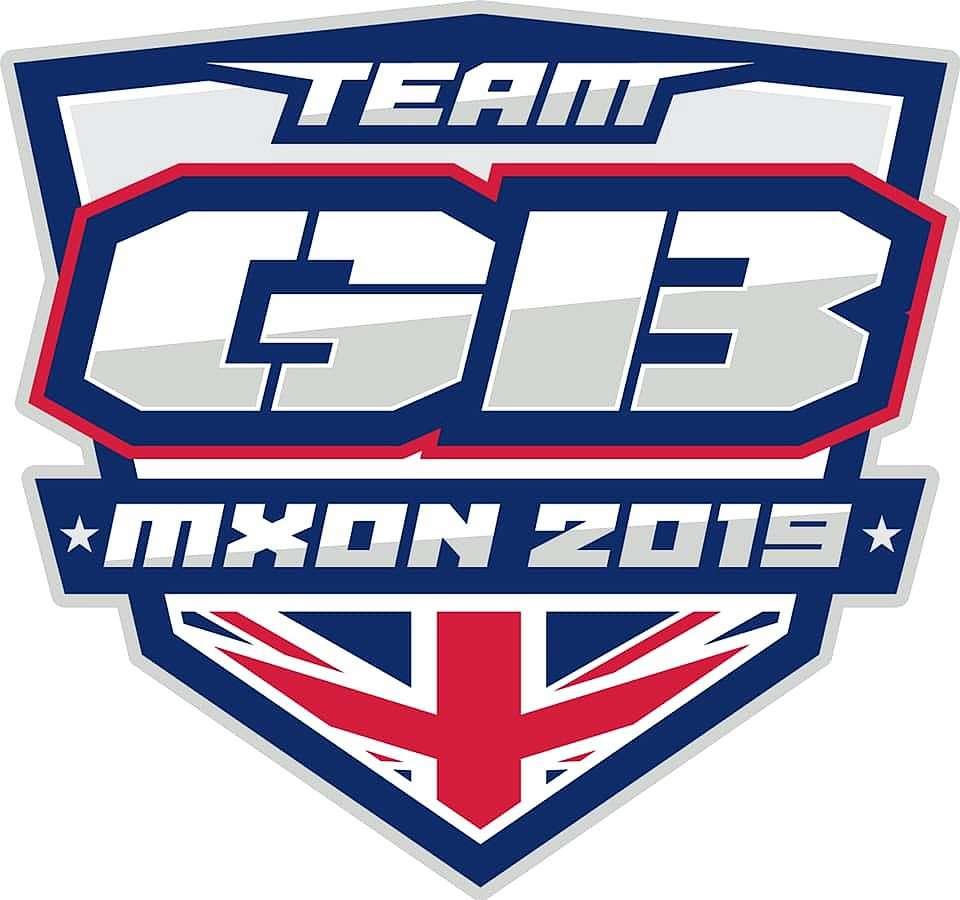 Team Great Britain Announced for 2019 MXoN