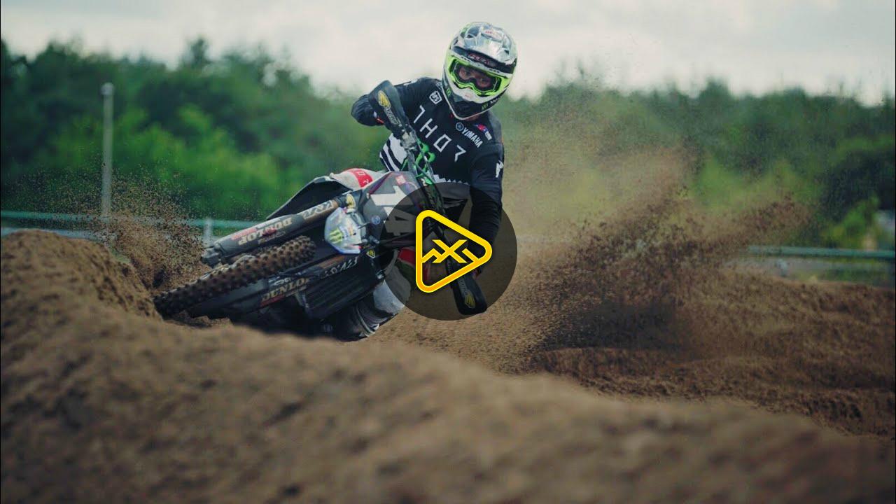 MXoN Euro Trip – Justin Cooper Arrives