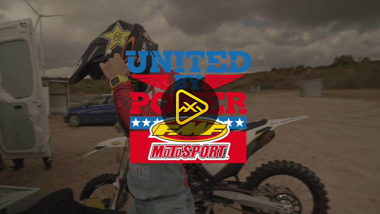 FMF United by Power – Ep 2 – 2019 MXoN