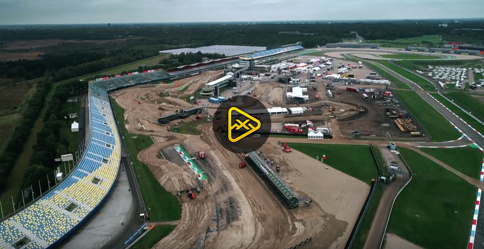 Preview: Welcome to 2019 MXoN at Assen