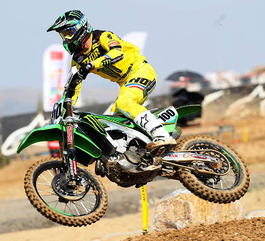 Tommy Searle Injury Update