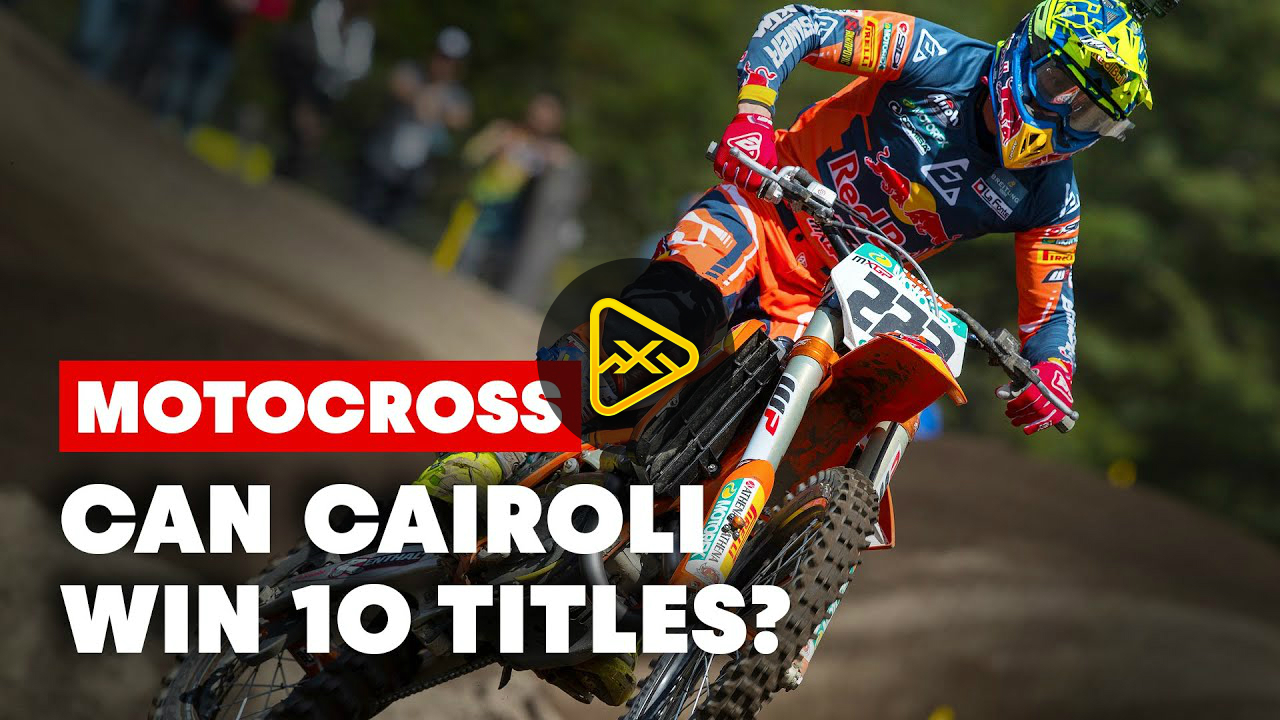 MX World S2 Ep5 – Young Guns Coming For Cairoli