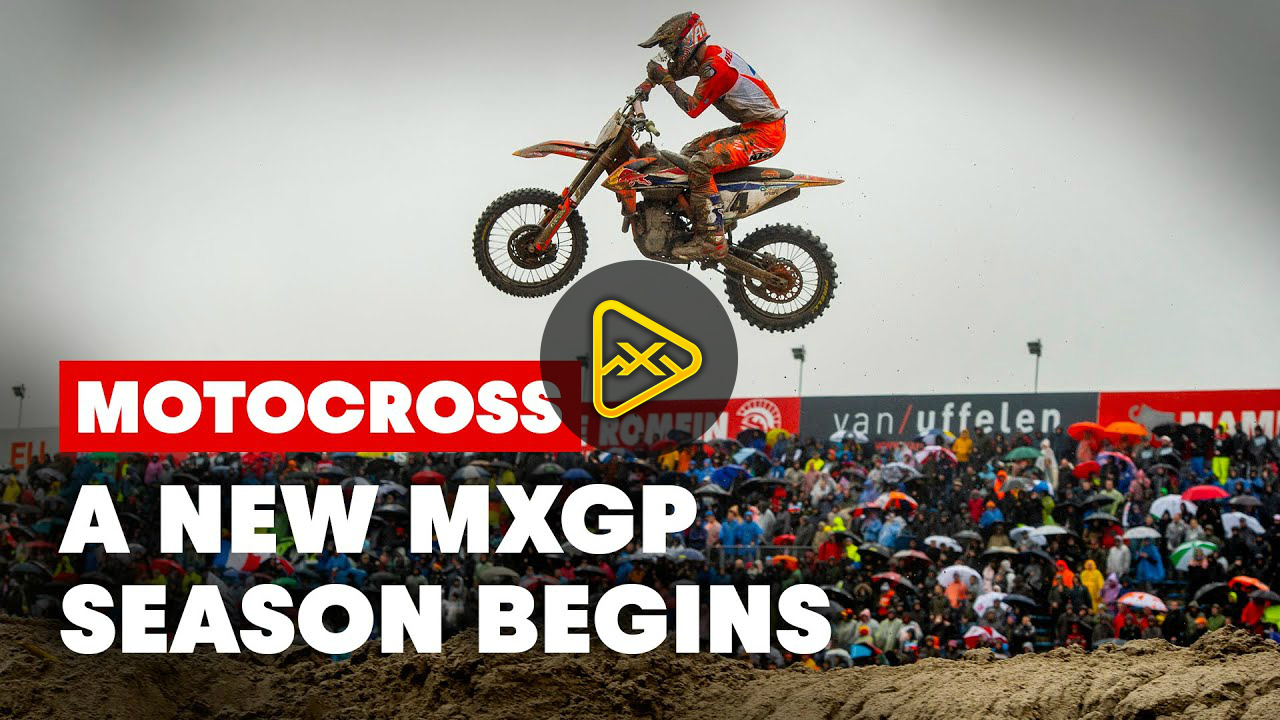 MX World S2 Ep1 – A New MX Season, A New Challenge
