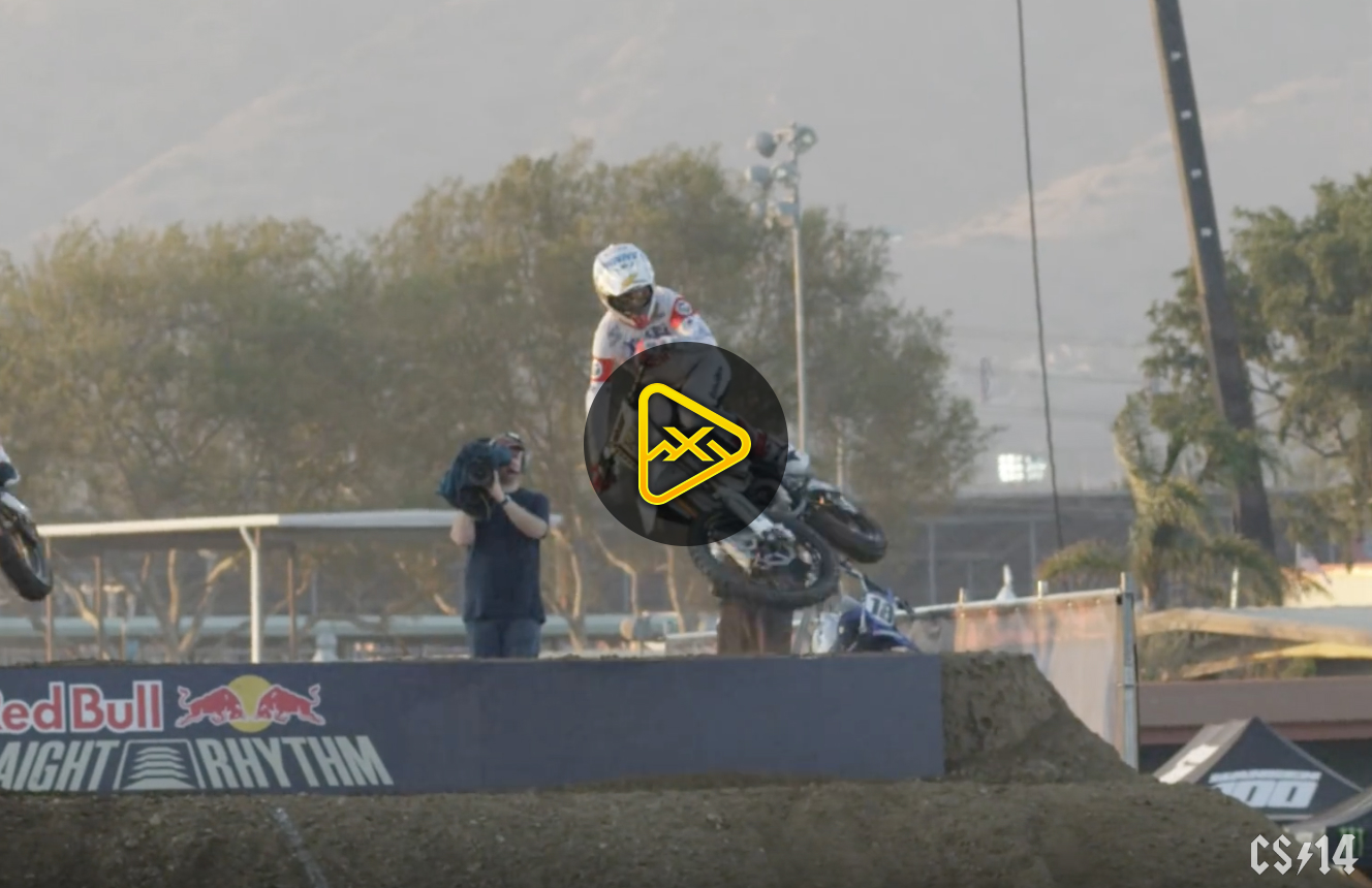 Red Bull Straight Rhythm Our Way – The Documentary