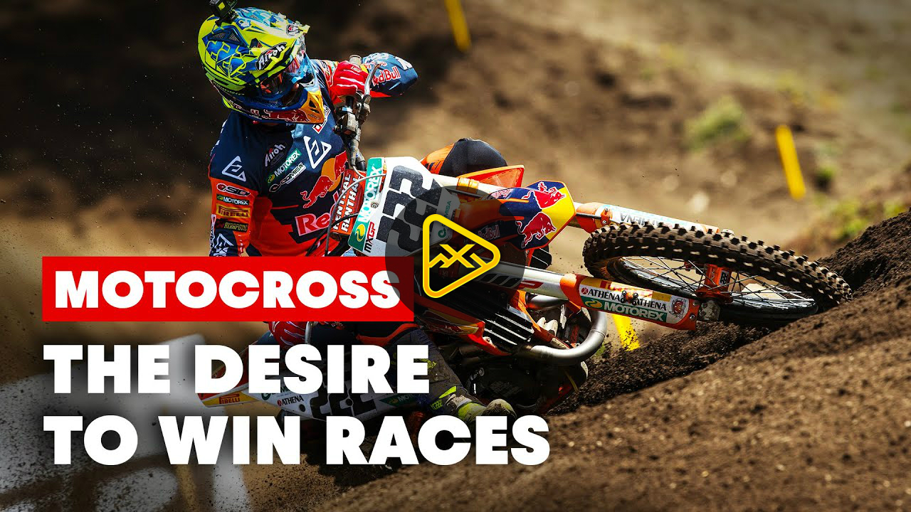 MX World: S2, Ep2 – Wanting the MXGP Win