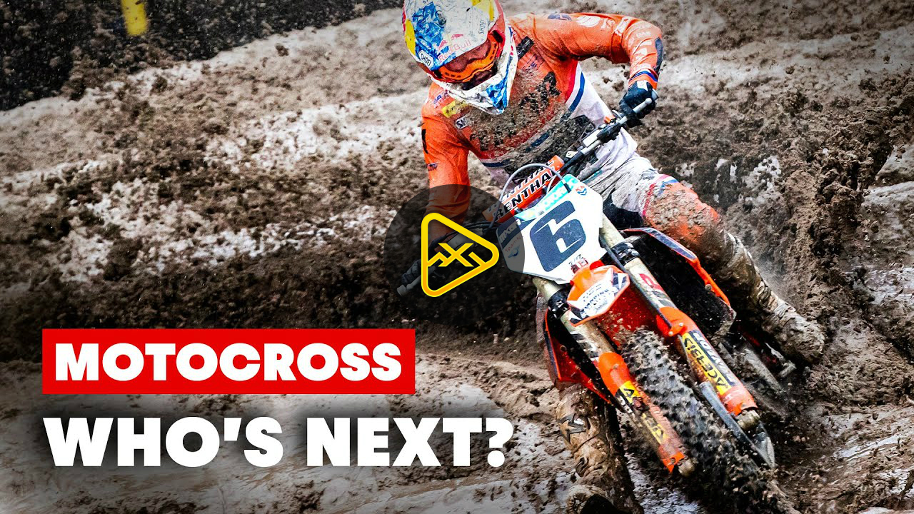 MX World S2 Ep4 – Who are the Next Factory Riders?