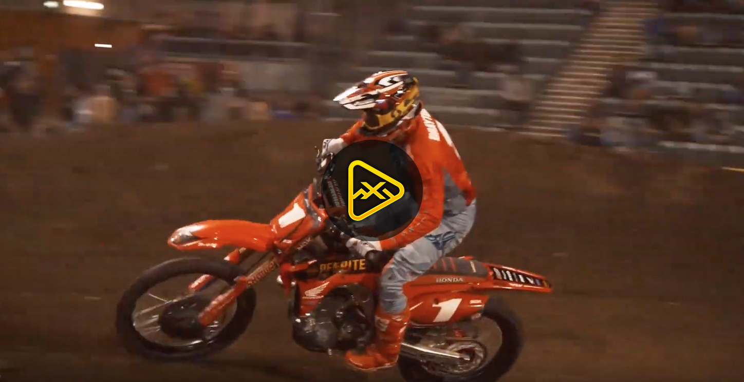 Brayton, Oldenburg, Metty, Blose Interviews – Rd3