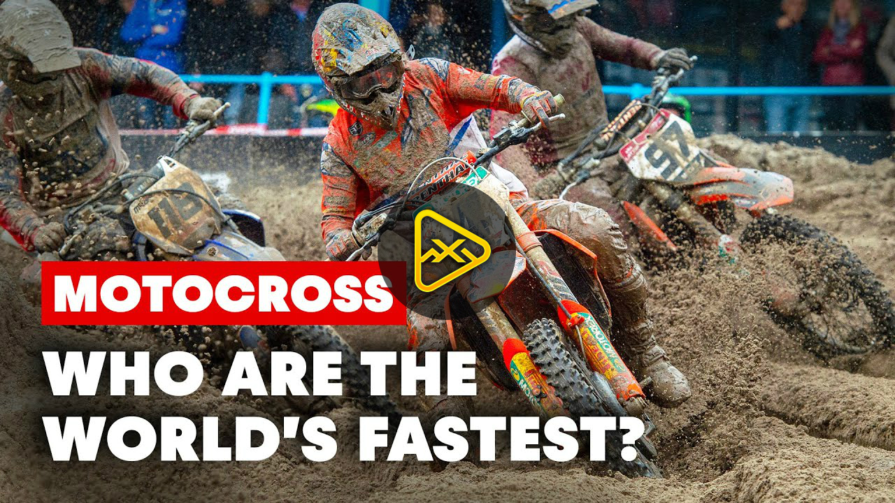 MX World S2 Ep6 – Time for Motocross of Nations