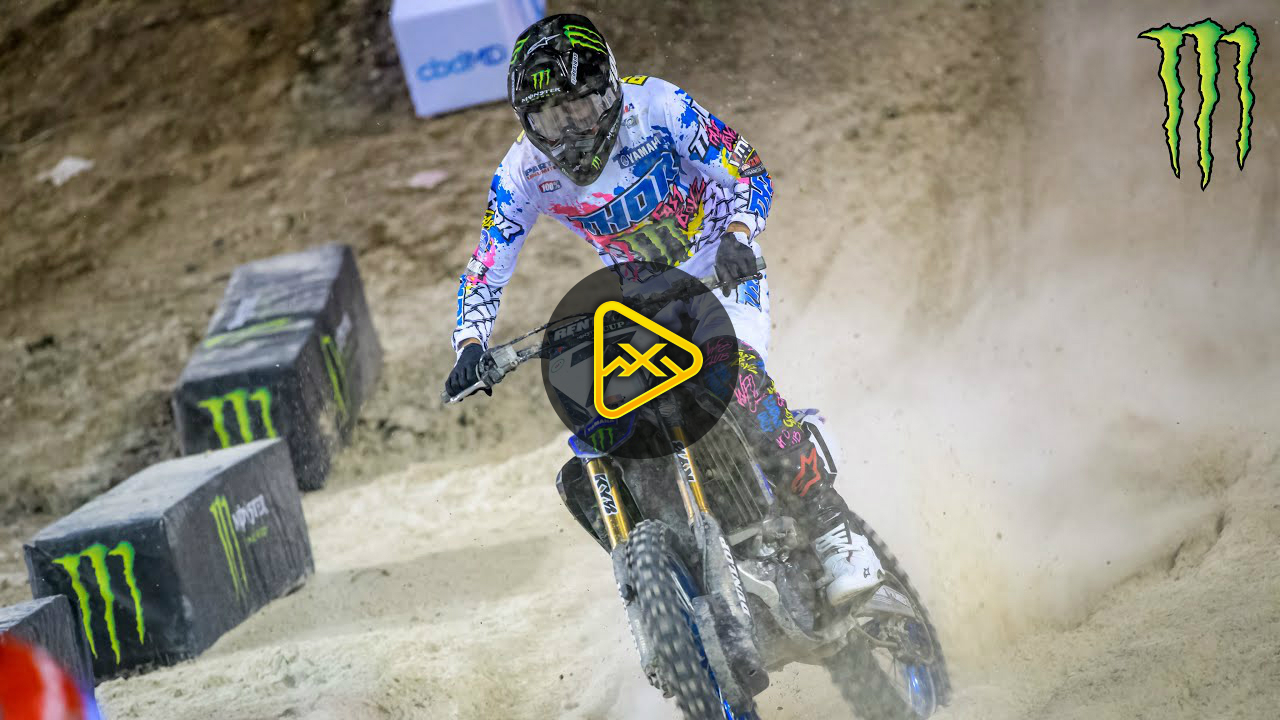 2019 Offseason with Aaron Plessinger