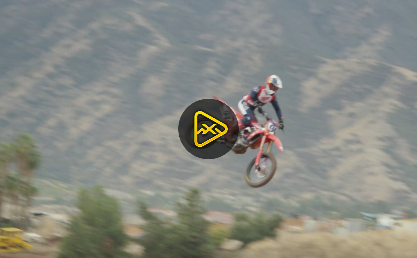 2020 HRC and GEICO Honda Riders Raw