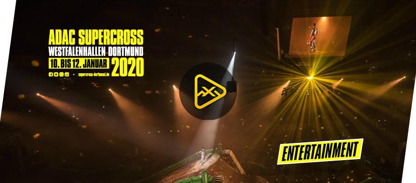 2020 Dortmond Supercross Live