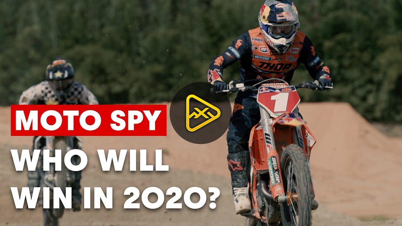 Moto Spy SX – S4 Ep1 – Can Cooper Webb Repeat?
