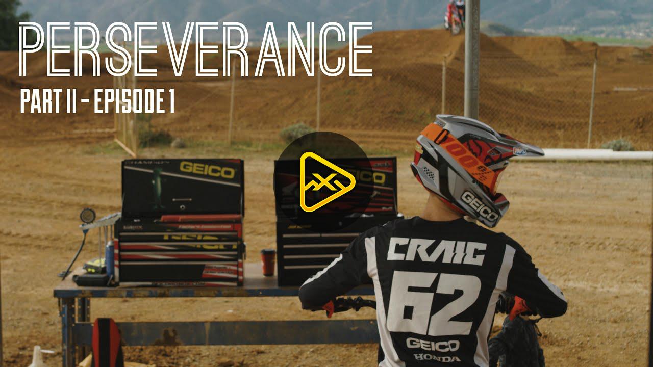 PERSEVERANCE | Christian Craig: Glendale Vlog Series- Ep1