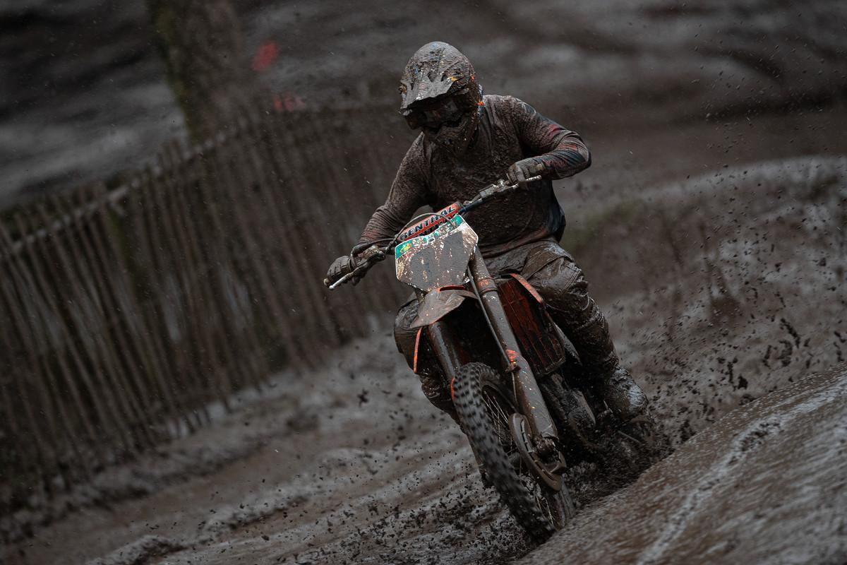 Herlings wins MXGP at Hawkstone