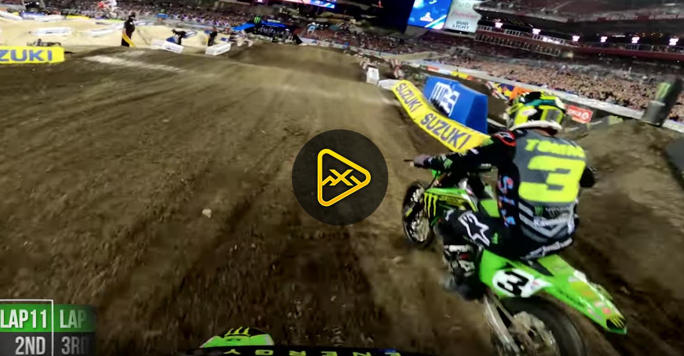 GoPro: Adam Cianciarulo – 2020 Tampa SX Main