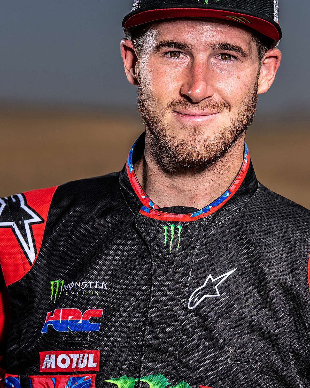 Ricky Brabec Interview – Dakar Win