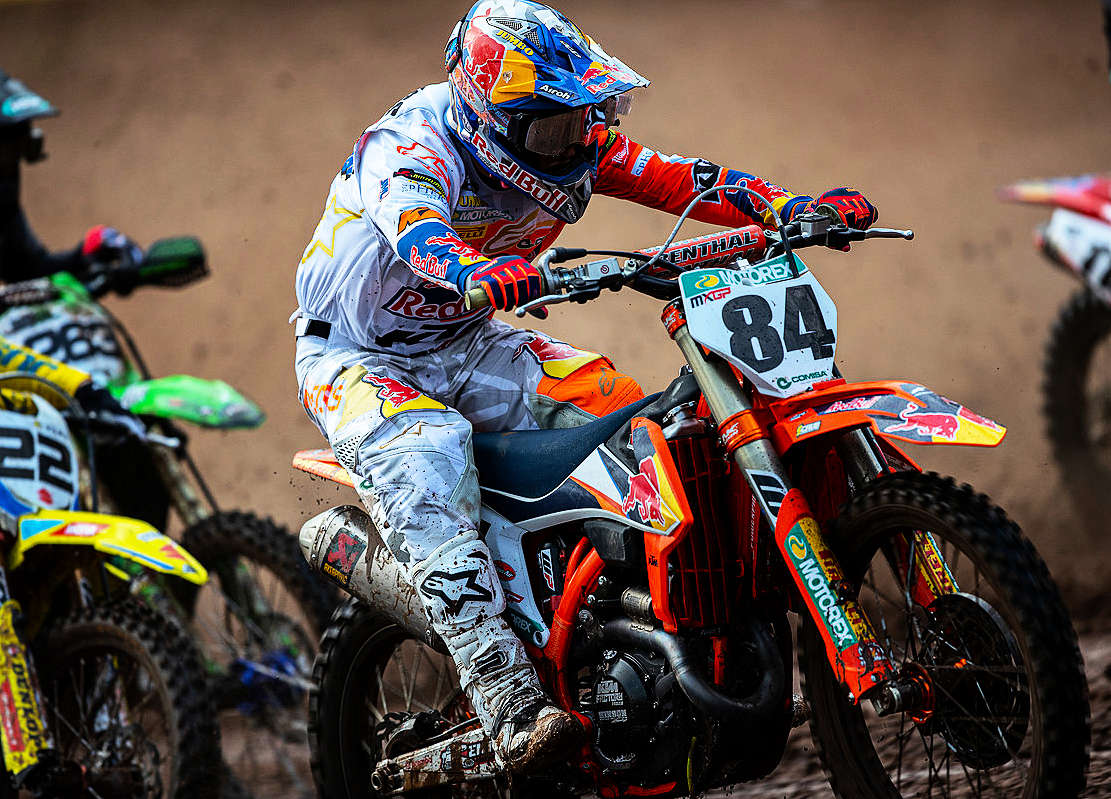 Herlings, Cairoli and More Quotes from Hawkstone