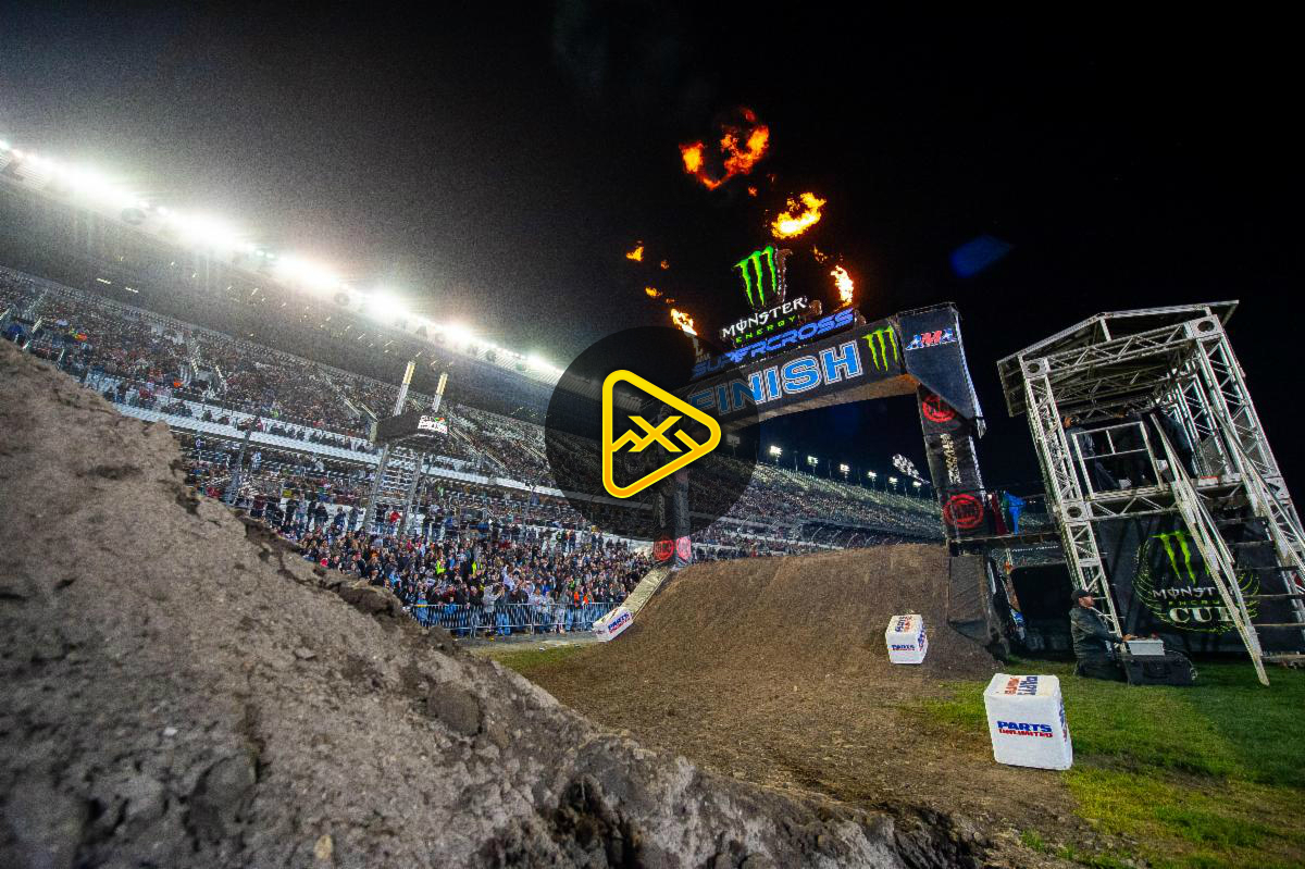 250 Extended Highlights – 2020 Daytona SX