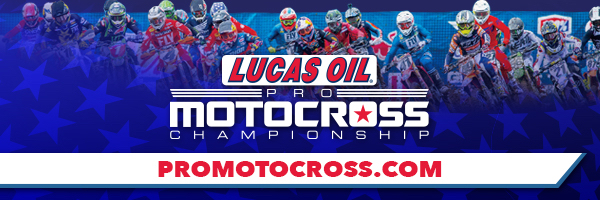 Lucas Oil Pro MX Statement on Coronavirus Outbreak