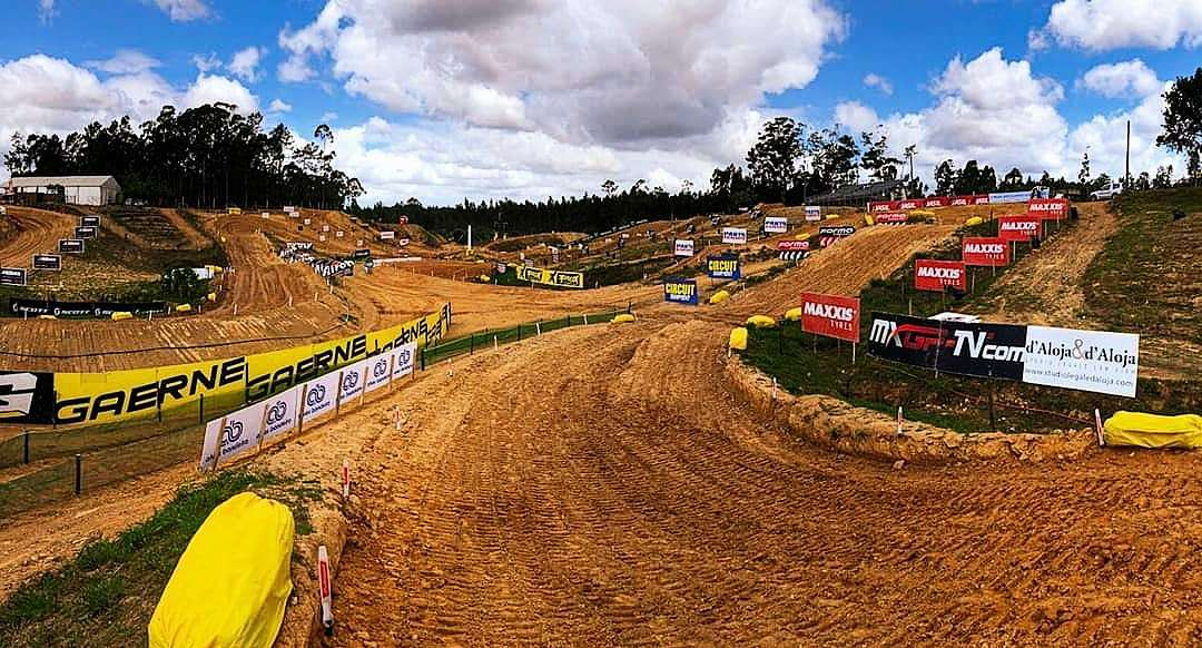 Spain and Portugal MXGP Postponed – New Schedule