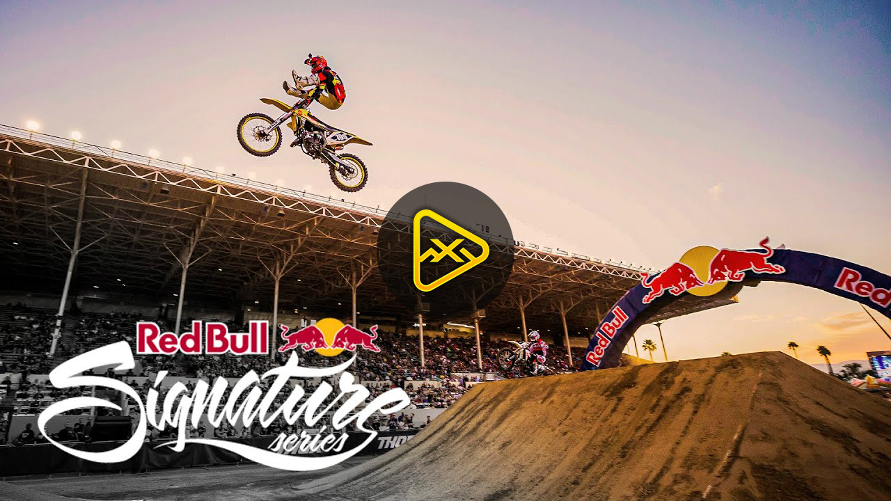 Best Moments From 2019 Red Bull Straight Rhythm