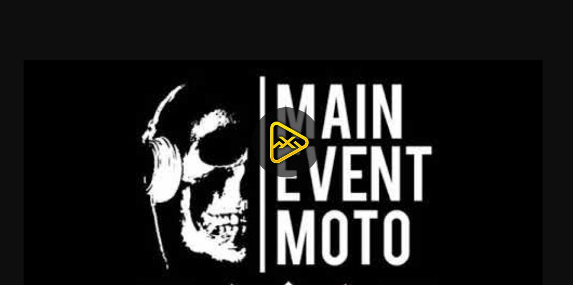 Main Event Moto – Ep #158 – Coronavirus